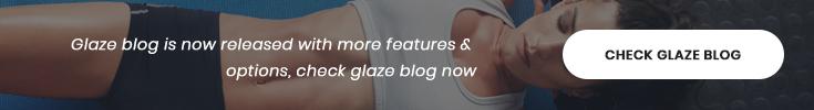 Glaze Blog Lite 2