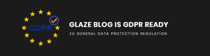 Glaze Blog 3